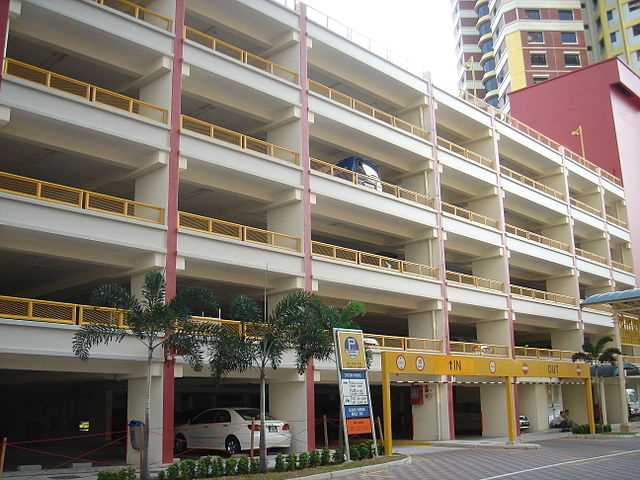 Singapore Private Property Market – Boom Times For Some, Unlucky For The Majority